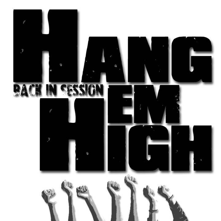 Hang Em High Tour Dates