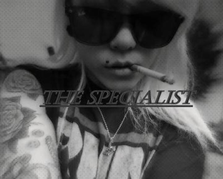 The Specialist Tour Dates