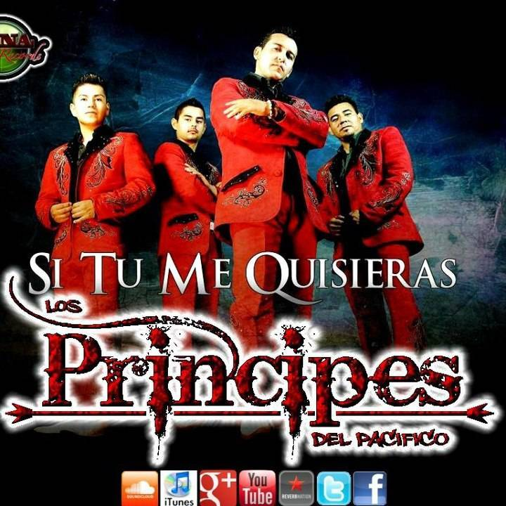Los Principes Del Pacifico Tour Dates