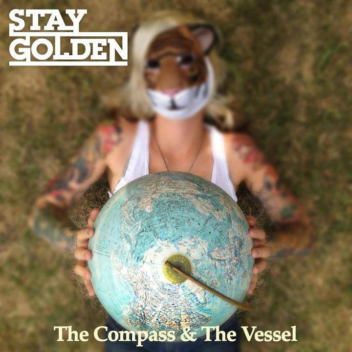 Stay Golden Tour Dates