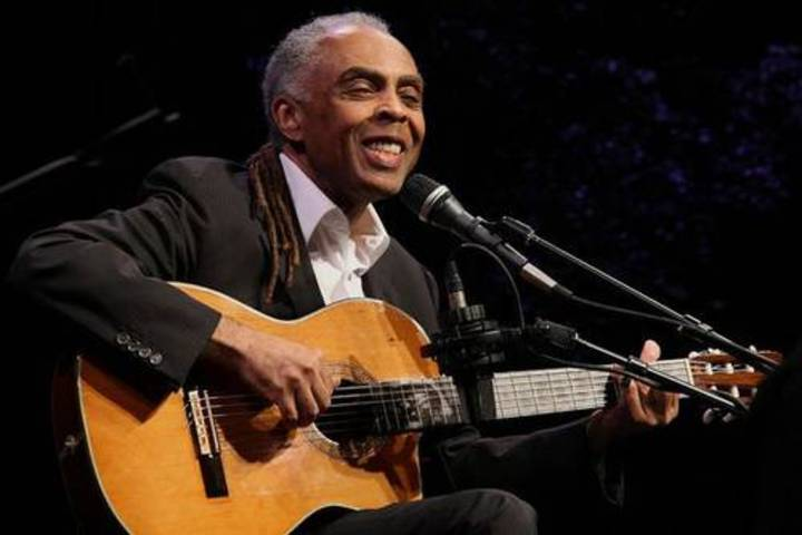 Gilberto Gil Tour Dates