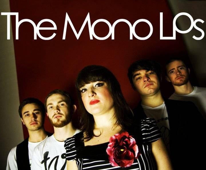 The Mono LPs @ 229 - London, United Kingdom