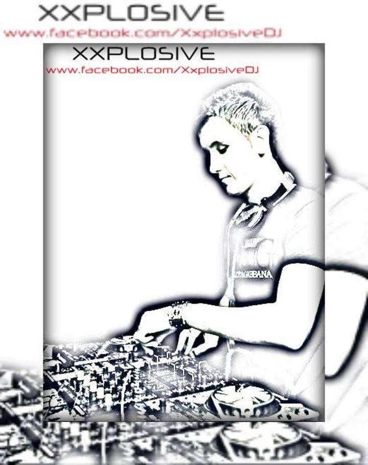 DJ Xxplosive Tour Dates