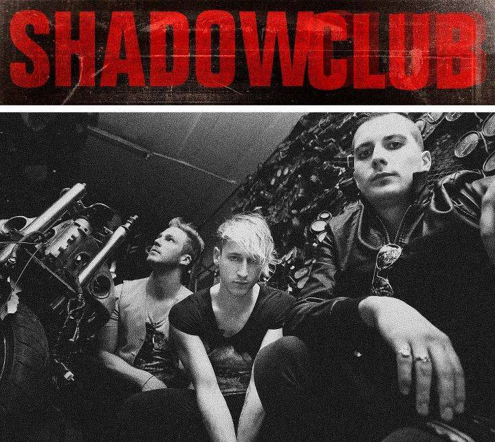 Shadowclub Tour Dates