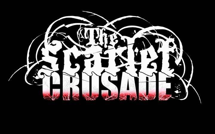 The Scarlet Crusade Tour Dates