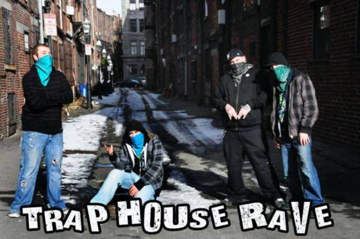 Trap House Rave Tour Dates