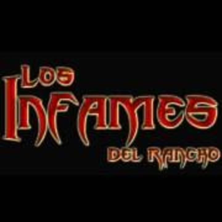 Los Infames Del Rancho Oficial Tour Dates