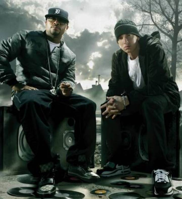 Bad Meets Evil Tour Dates