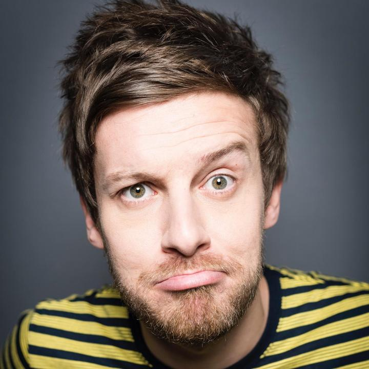 Chris Ramsey @ Ashcroft Arts Centre - Fareham, United Kingdom