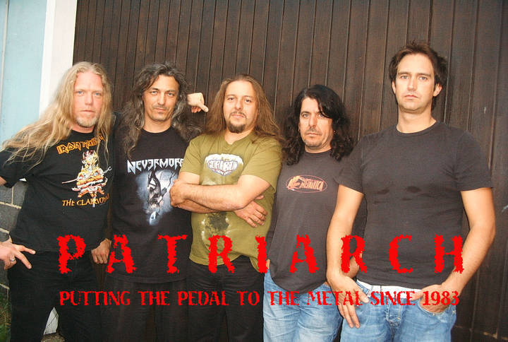 Patriarch Tour Dates
