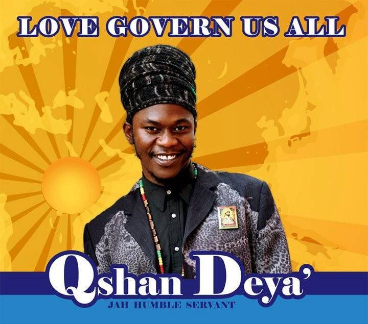 Qshan Deya' Music Tour Dates
