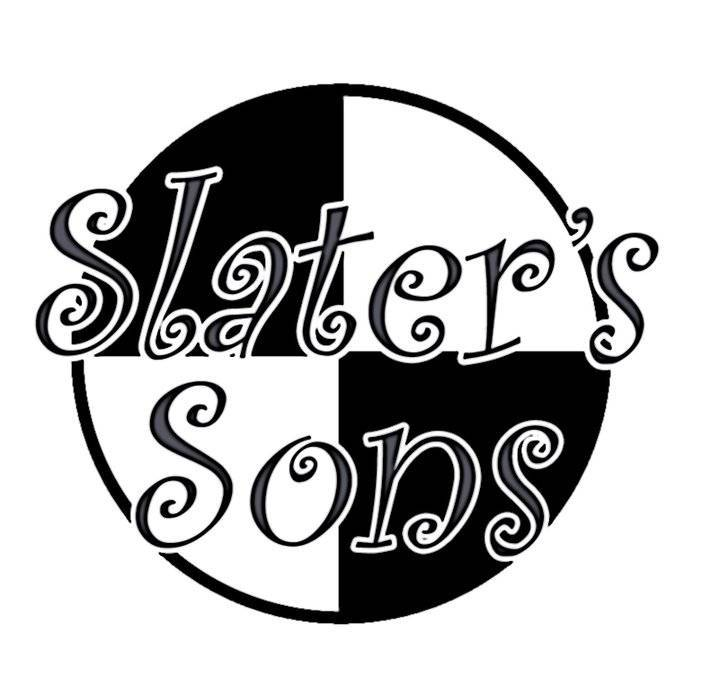 Slater's Sons Tour Dates