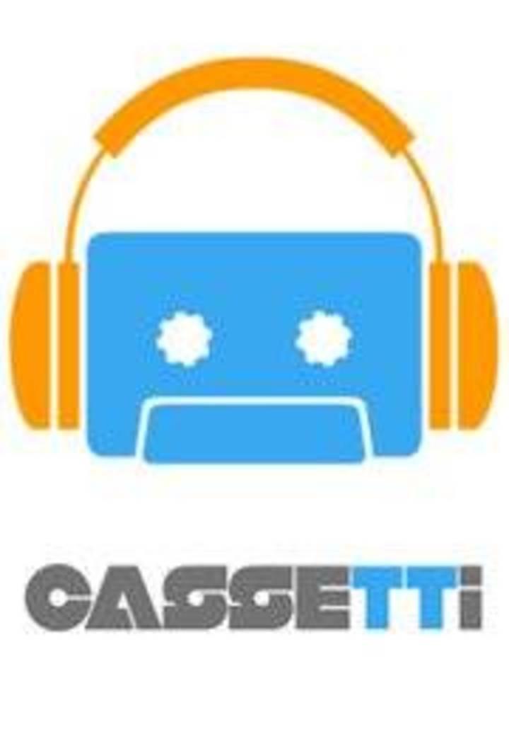 CASSETTi Tour Dates