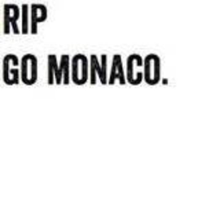 Go Monaco Tour Dates