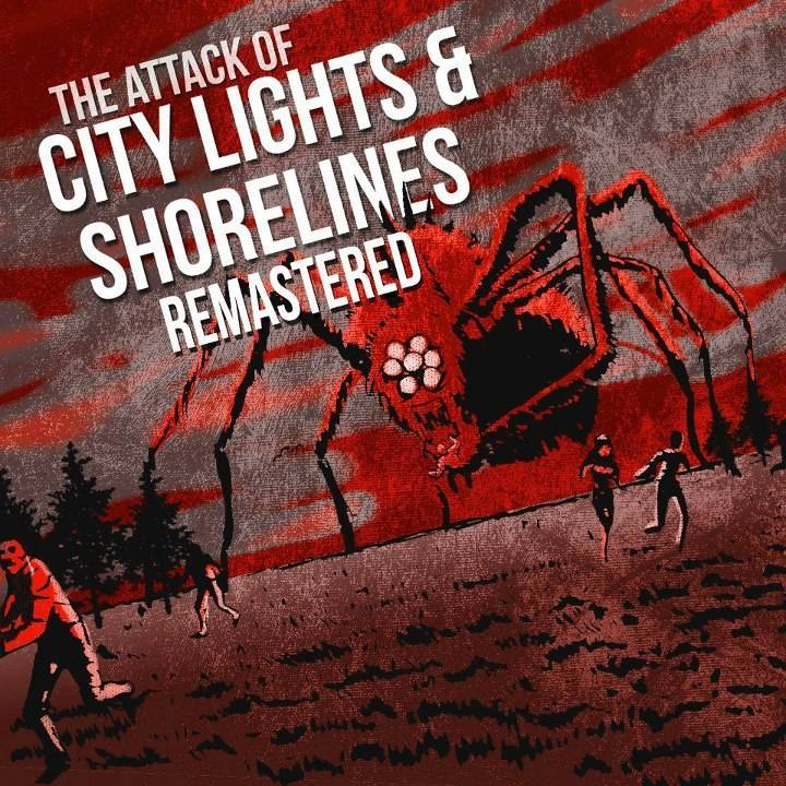City Lights & Shorelines Tour Dates