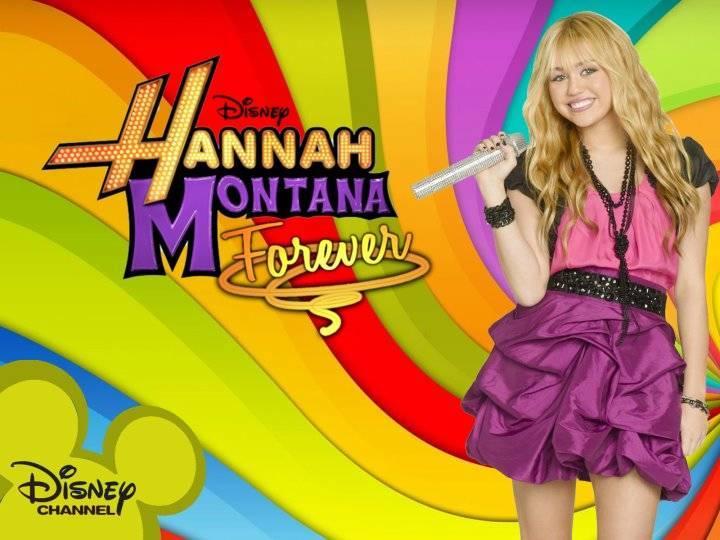 Hanna montana forever Tour Dates