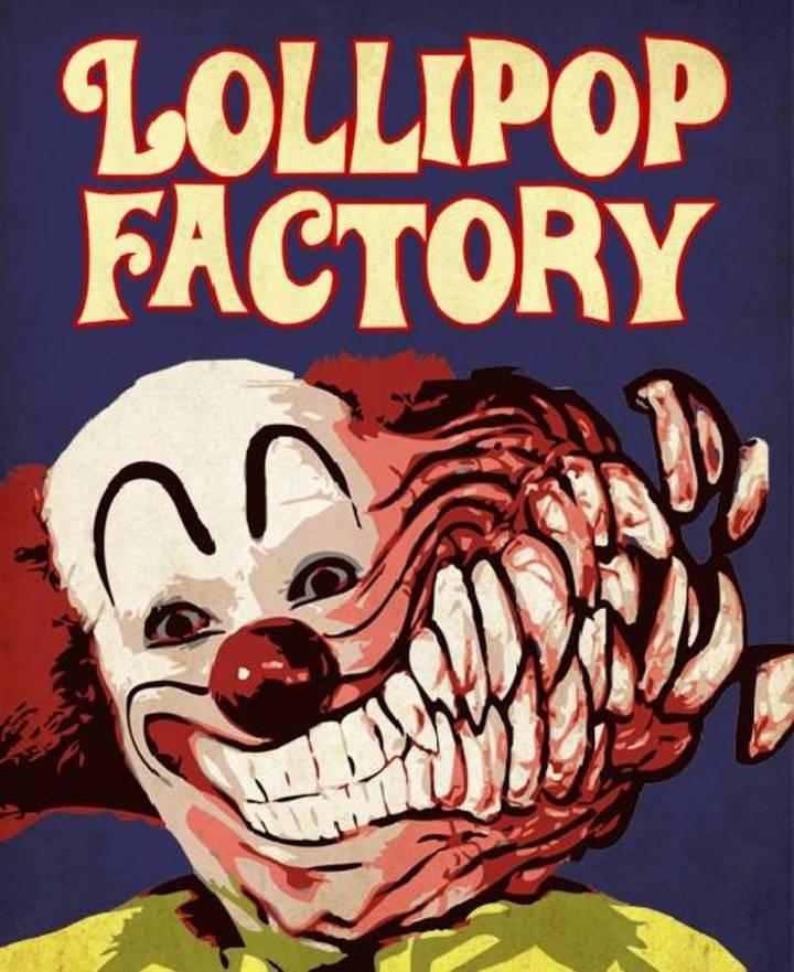 Lollipop Factory Tour Dates