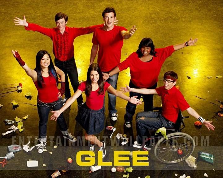 Glee fans Tour Dates