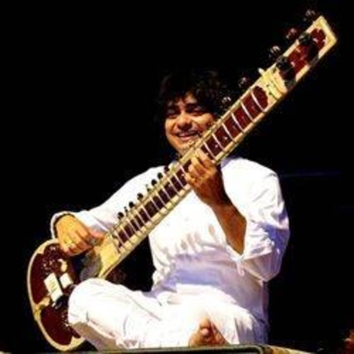 Niladri Kumar Tour Dates