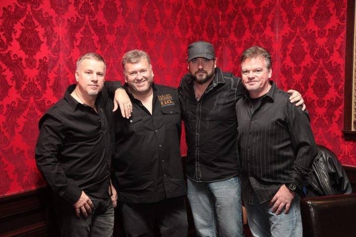 Danny Frazier Band Tour Dates