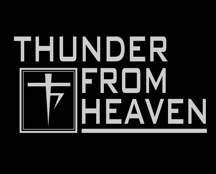 Thunder From Heaven Tour Dates