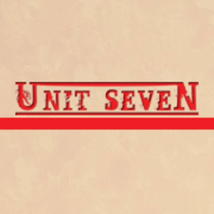 Unit Seven Tour Dates