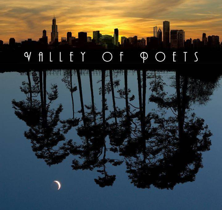 Valley Of Poets Tour Dates