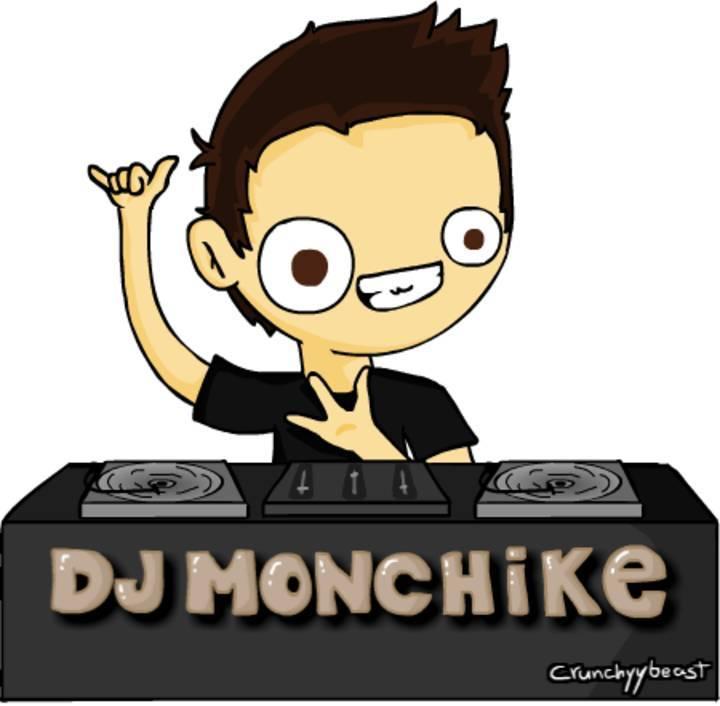 Dj Monchike Tour Dates