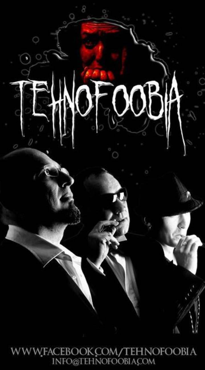 Tehnofoobia Tour Dates