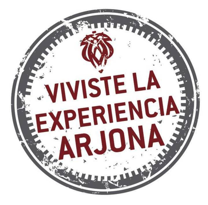 'Ricardo Arjona' Tour Dates