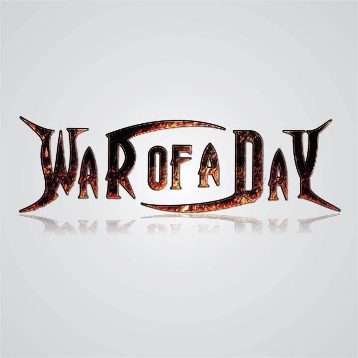 War of a Day Tour Dates