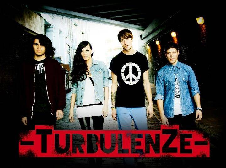 Turbulenze Tour Dates