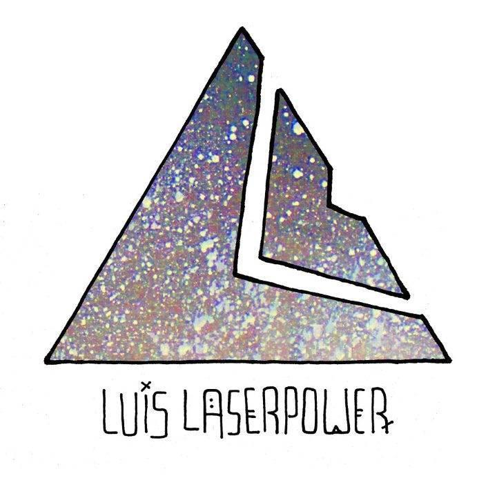 Luis und Laserpower Tour Dates