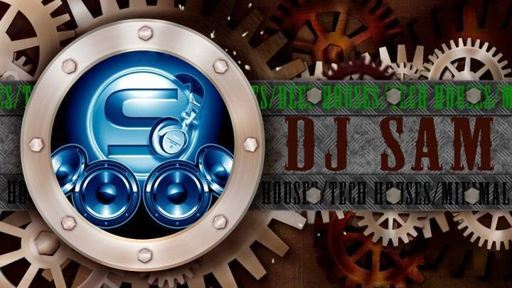 DJ Sem Tour Dates
