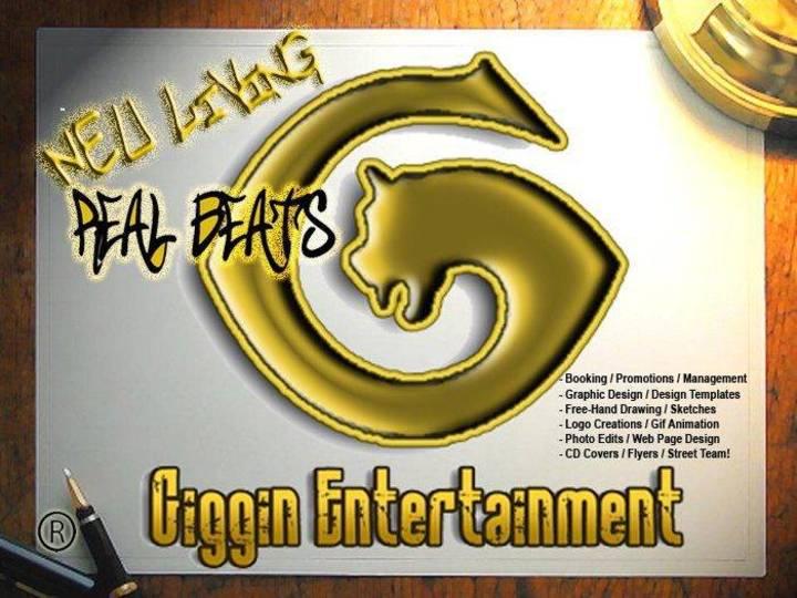 Giggin Entertainment Tour Dates