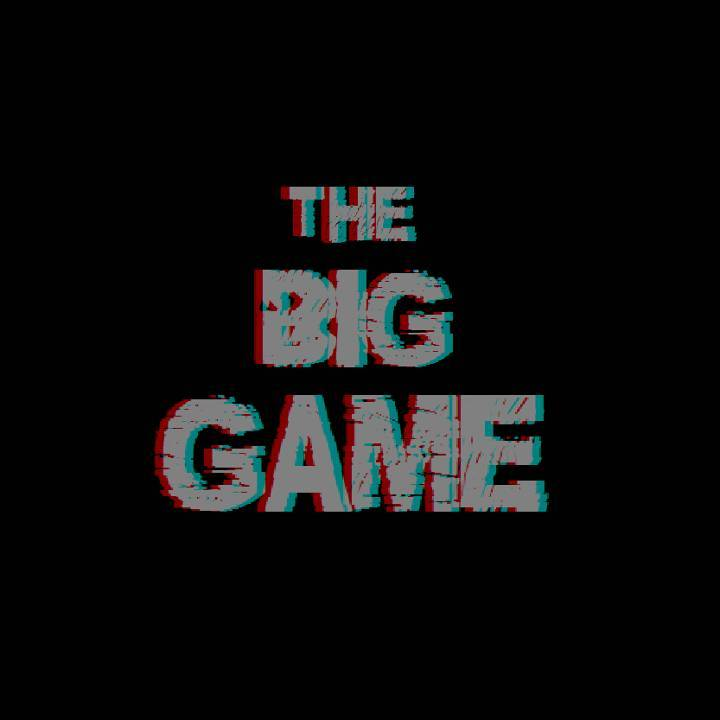 The Big Game Tour Dates