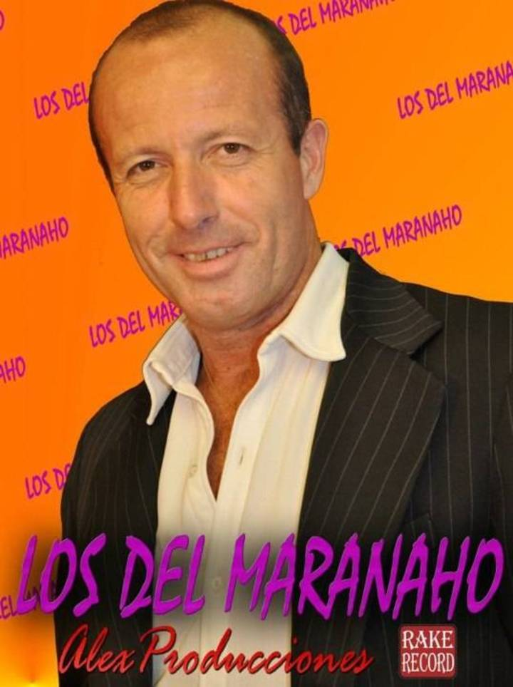 Los del Maranaho Tour Dates
