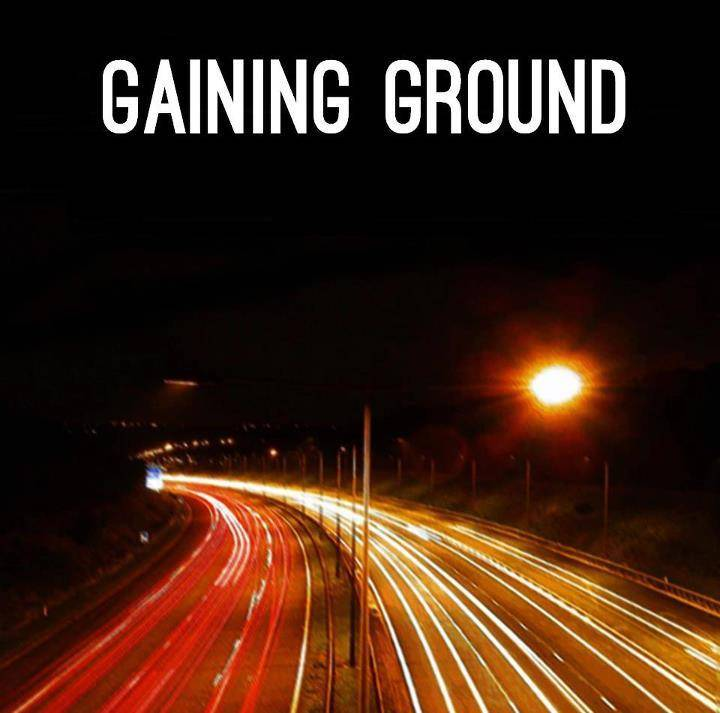 Gaining Ground Tour Dates