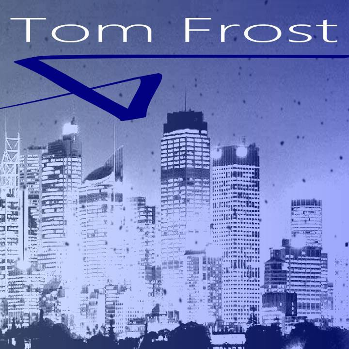 Tom Frost Tour Dates
