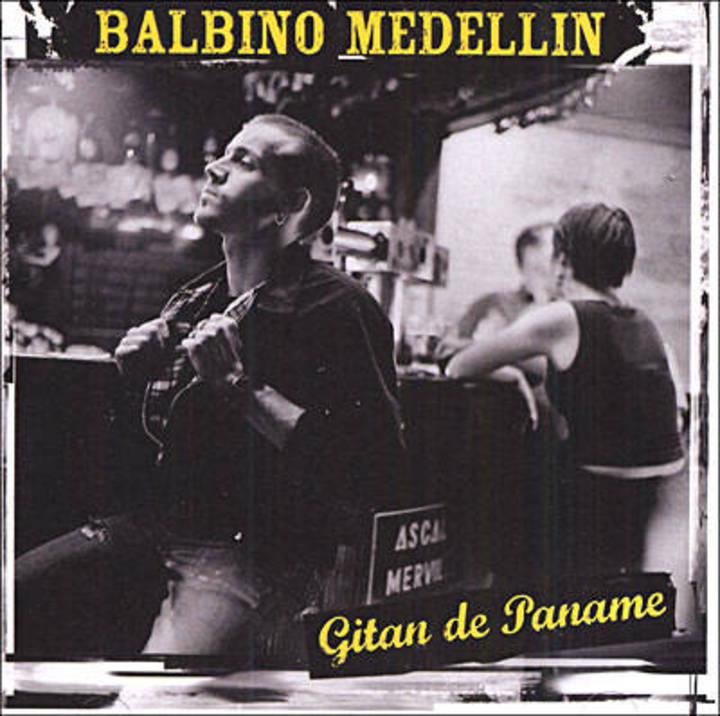 Balbino Medellin Tour Dates