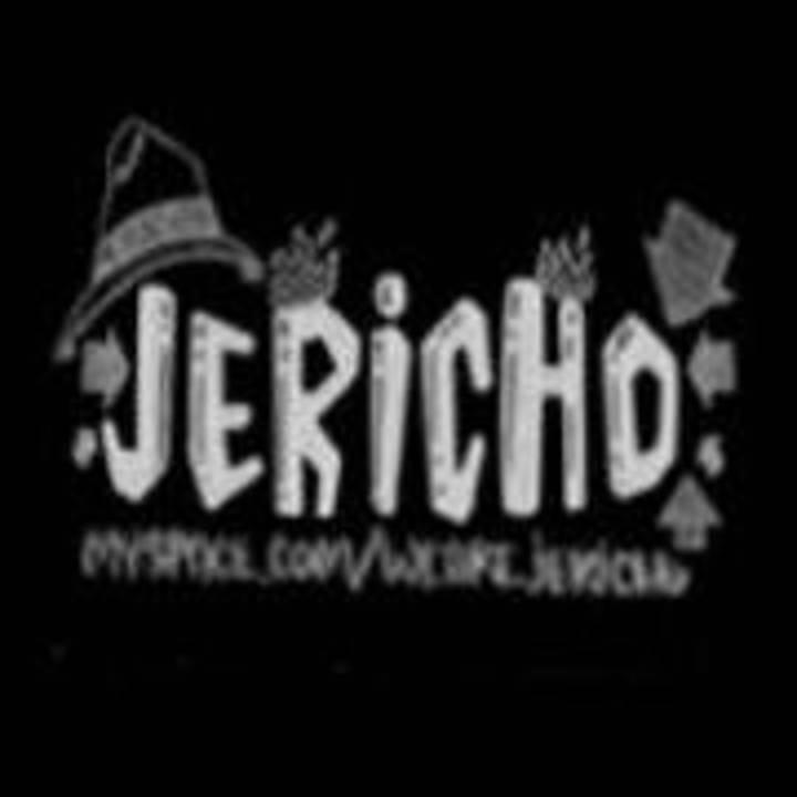 Jericho Tour Dates