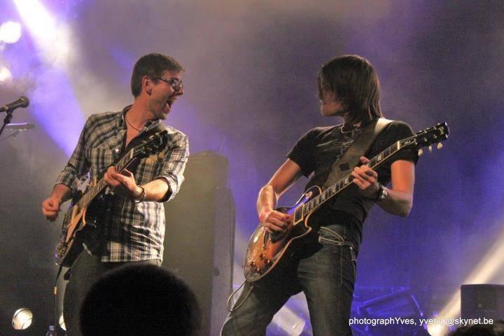 Iguana Stoned Tour Dates
