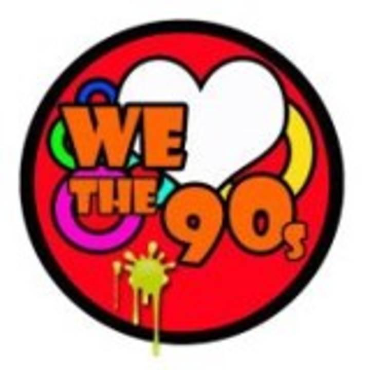 We Love The 90s @ Tallinna Lauluväljak - Tallinn, Estonia