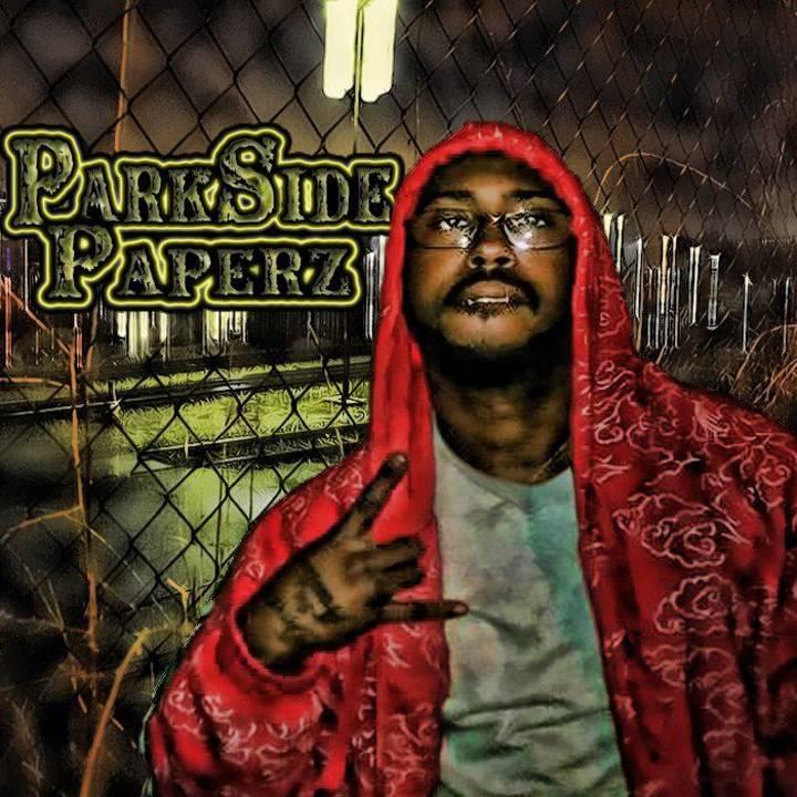 Parkside paperz Tour Dates