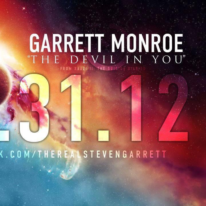 Garrett Monroe Tour Dates