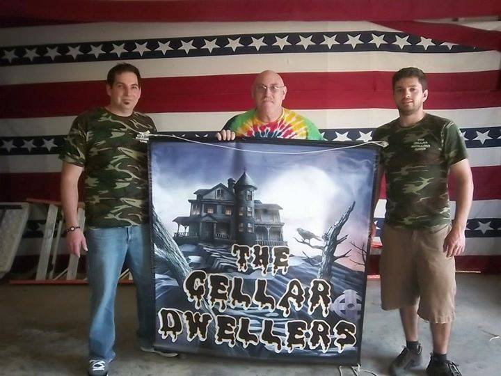 Cellar dwellers 2009 Tour Dates
