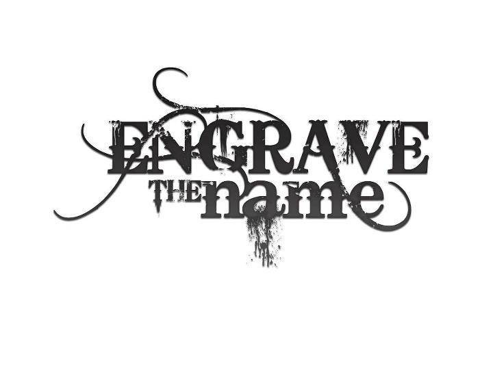 Engrave The Name Tour Dates