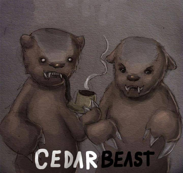 Cedarbeast Tour Dates