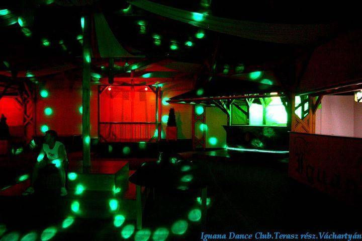 Iguana Music & Dance Club Váchartyán Fő út 133. Tour Dates ...