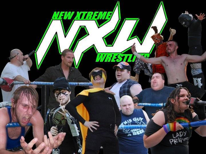 New Xtreme Wrestling Tour Dates